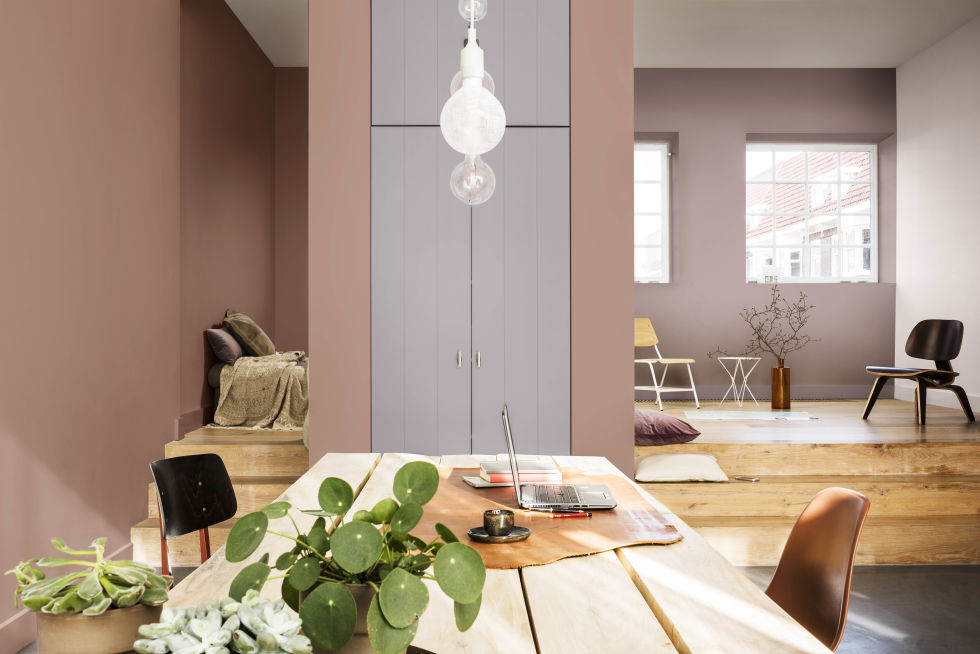 Fabulous The Amazing Interior Trends Of 2018 Harbers Interior Design Download Free Architecture Designs Xoliawazosbritishbridgeorg