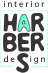 Harbers Interior Design Logo